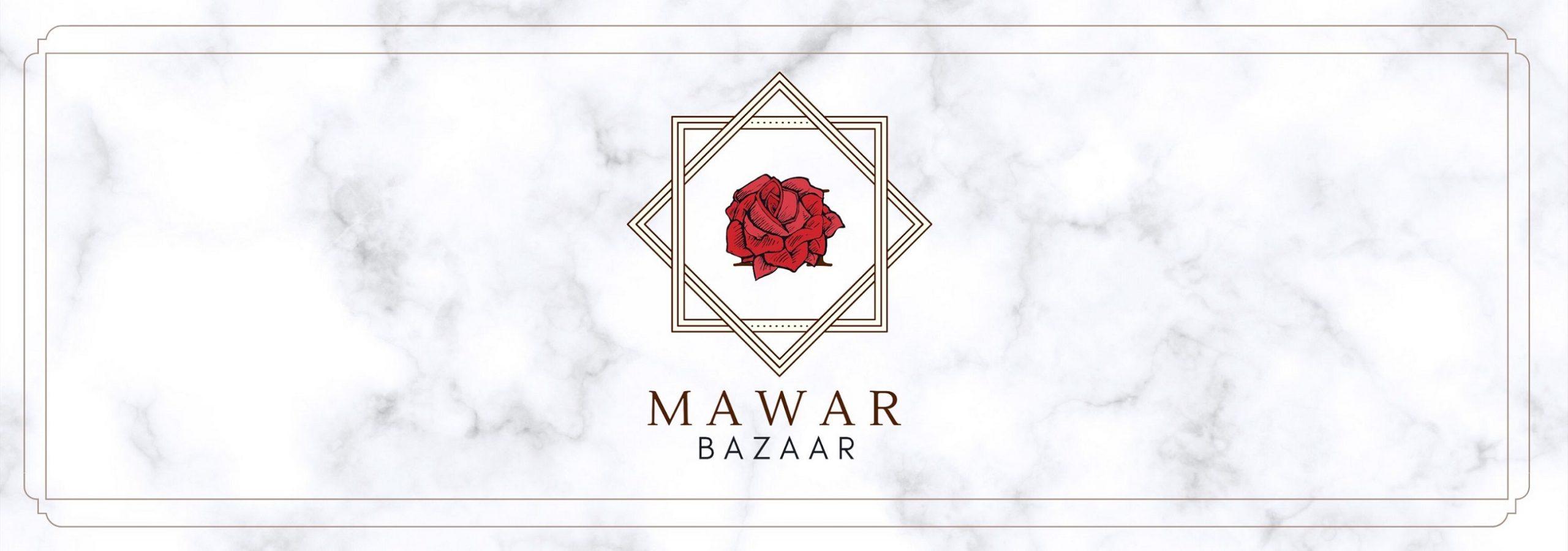 Mawar Bazaar