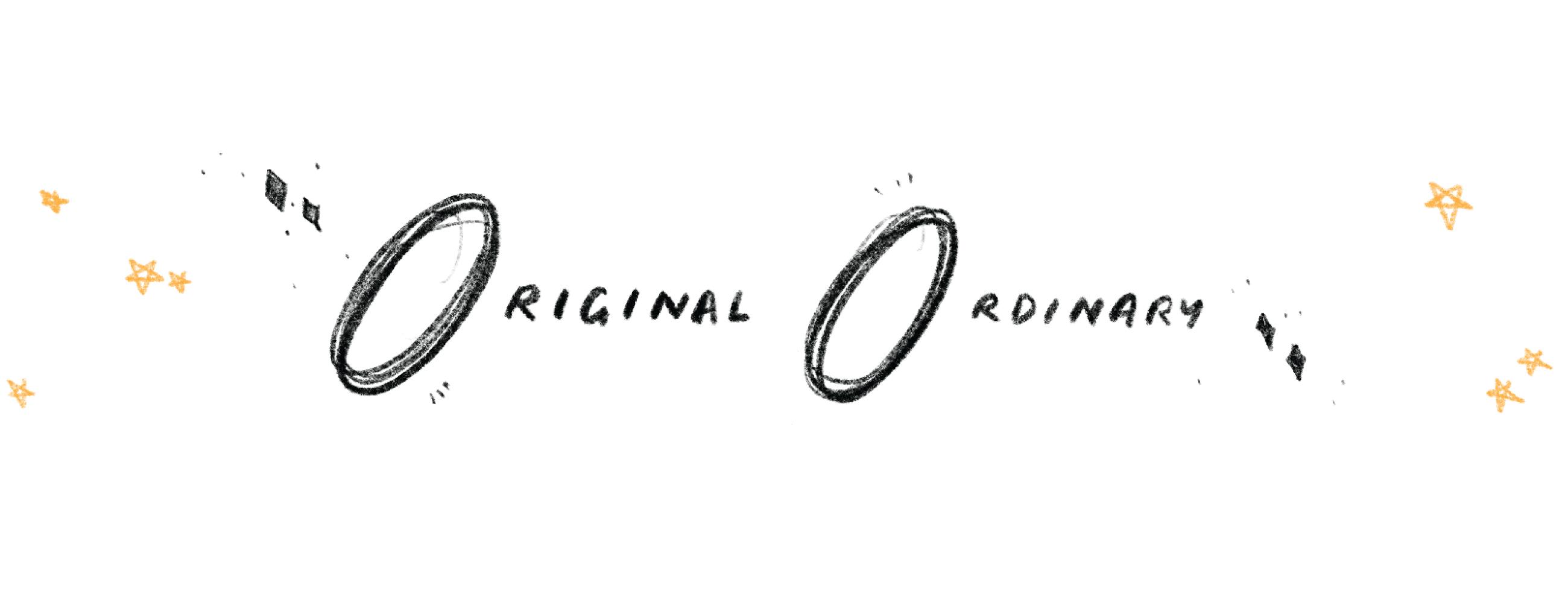 Original Ordinary