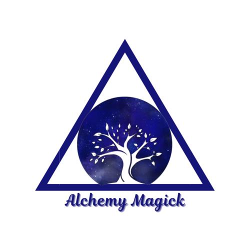 Alchemy Magick